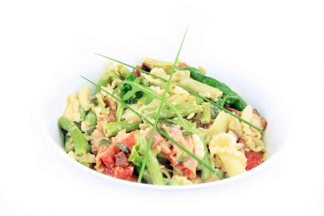 salade de p 226 tes aux tomates sech 233 es lunch dinner vente en ligne freshfoodpoint