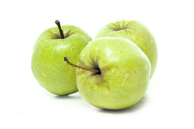 Appel (golden)