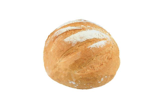 Boerenwit brood (400gr)