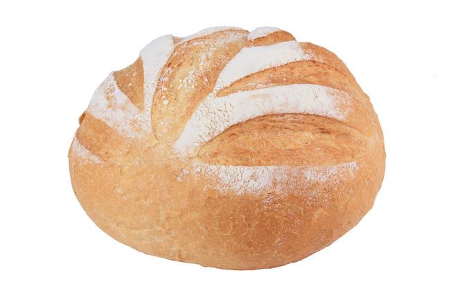 Boerenwit brood (800gr)