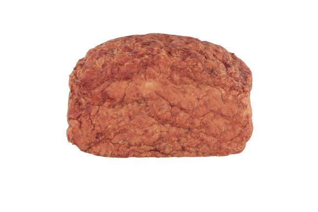 Boerevleesbroodje 250gr