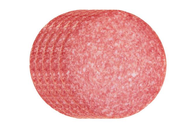 Salami hongrois