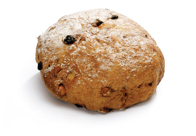 Notenbrood (400gr)