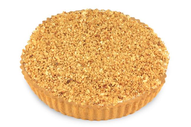 Flan bresilienne taart