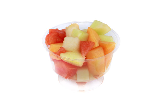 Meloen fruitsla