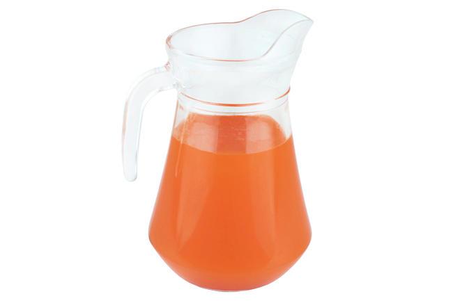 Wortels - appelsap