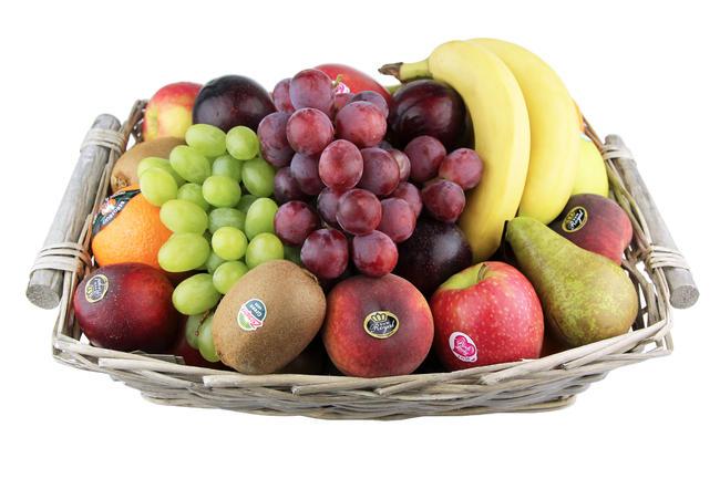 Fruitkorf 6 kg
