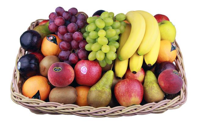 Fruitkorf 10 kg