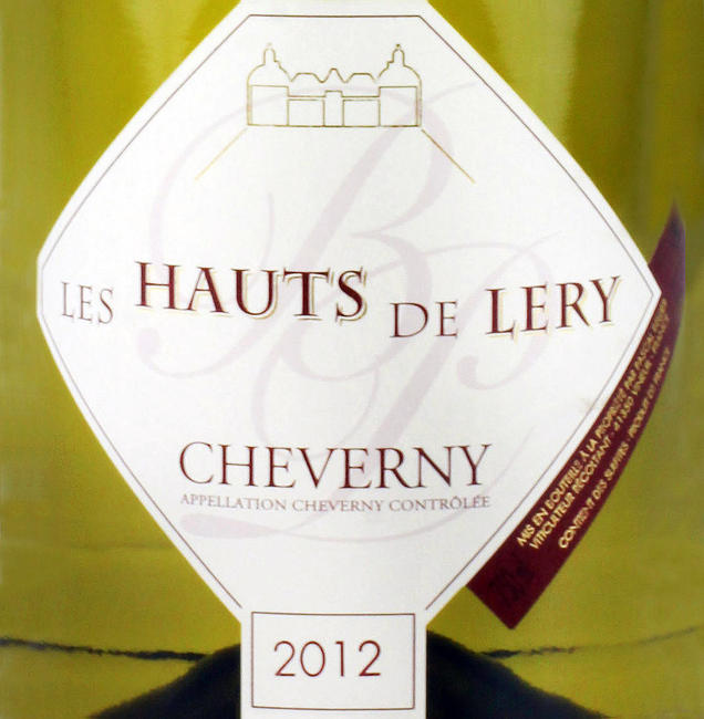 Les Hauts de Lery - Cheverny 2012