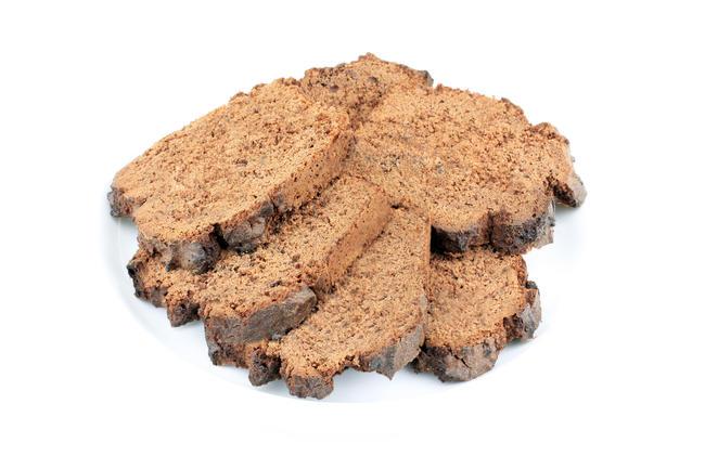 Kleine chocoladecake 300gr