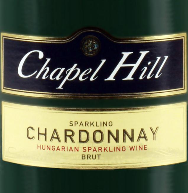 Chapel Hill Brut Chardonnay