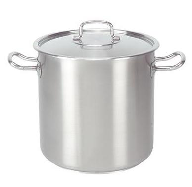 25 à 30 liter artisanale soep warm