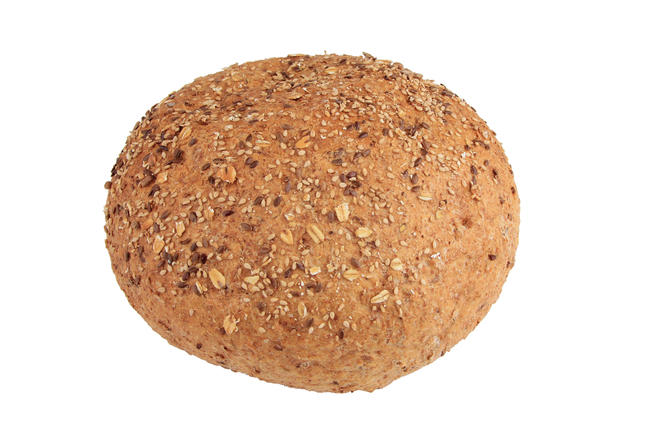 Tiengranen brood (700gr)