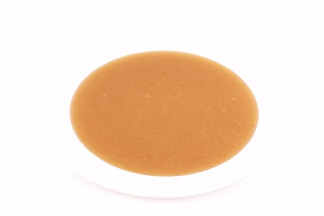 Wortel-prei soep