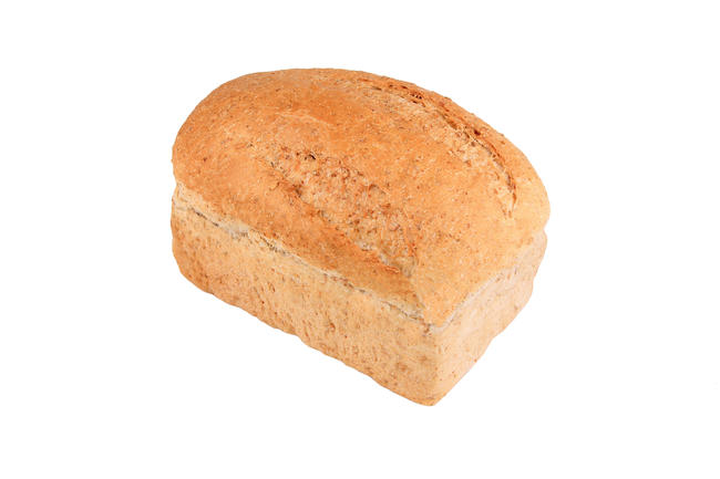 Zes-granen brood (400gr)