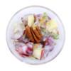 Appel druif salade