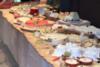 Kaasbuffet VIP (min. 50 pers)