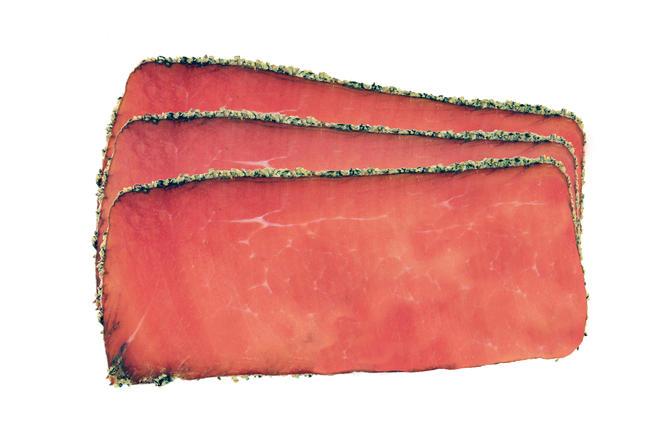 Ardense filet met peper