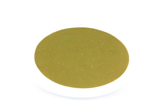 Groene boontjessoep