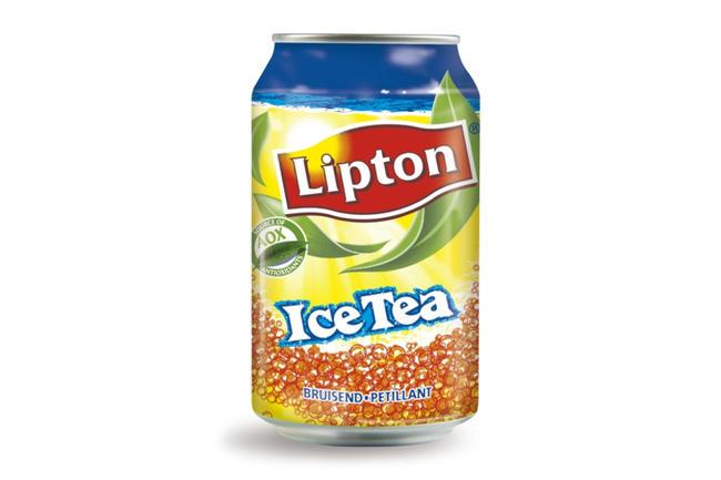 Ice tea regular
