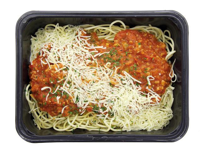 Spagetti Bolognaise
