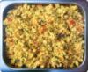Couscous provençaalse groenten