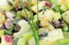 Seldersalade met jonagold