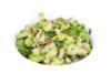 Seldersalade met rozijnen