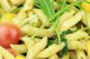 Pastasalade met ruccola & kerstomaat