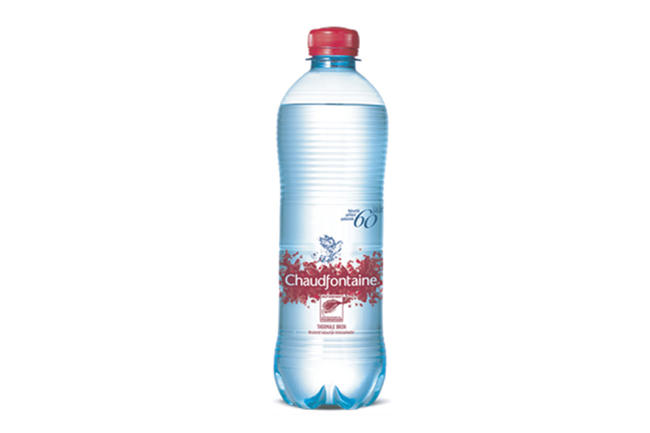 Chaudfontaine bruisend (50cl)